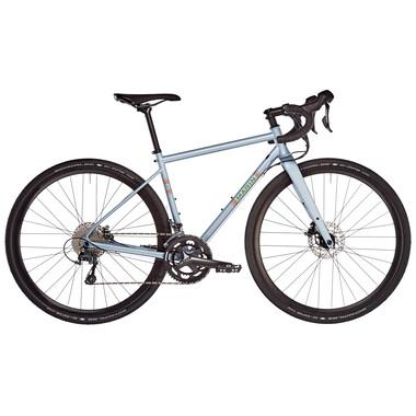 Vélo de Gravel MARIN BIKES NICASIO 2 Shimano Tiagra 34/50 Bleu 2020